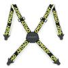 Oakley Factory Suspender - One Size - Sulphur