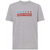 Oakley Men's California Tee - Medium - Granite Heather