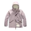 The North Face Girls' Lenado Insulated Jacket - Medium - Ashen Purple