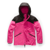 The North Face Girls' Lenado Insulated Jacket - Small - Mr. Pink