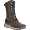 Chaco Women's Borealis Tall Waterproof Boot - 6 - Fossil