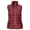 Marmot Women's Avant Featherless Vest - Large - Claret