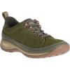 Chaco Women's Kanarra II Shoe - 7 - Moss