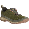 Chaco Women's Kanarra II Shoe - 8 - Moss
