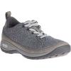 Chaco Women's Kanarra II Shoe - 8 - Nickel