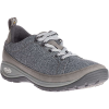 Chaco Women's Kanarra II Shoe - 10 - Nickel