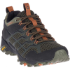 Merrell Men's Moab FST 2 Shoe - 9 - Olive / Adobe