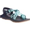 Chaco Women's Z/Cloud X2 Sandal - 8 - Aqua