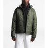 The North Face Men's Junction Insulated Jacket - XXL - New Taupe Green Heather