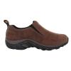 Merrell Men's Jungle Moc Nubuck Shoe - 9.5 - Brown