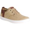 Chaco Men's Davis Lace Shoe - 12 - Tan