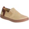 Chaco Men's Davis Shoe - 11 - Tan