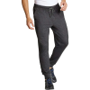 Eddie Bauer Motion Men's Resolution Tech Sweat Jogger - Small - Black Heather