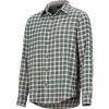 Marmot Men's Fairfax Midweight Flannel LS Shirt - XXL - Moonstruck