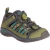Chaco Kids' Outcross 2 Shoe - 10 - Green