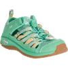 Chaco Kids' Outcross 2 Shoe - 10 - Teal