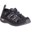 Chaco Kids' Outcross 2 Shoe - 1 - Pavement Black