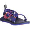 Chaco Kid's ZX/1 Ecotread Sandal - 11 - Function Royal