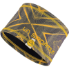 La Sportiva Movement Headband - Large - Black Yellow