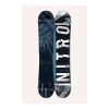 Nitro Men's T1 Wide Snowboard