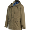 Woolrich Men's Eco Rich Crestview Insulated Jacket - XL - Bungee Cord