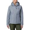 Columbia Women's Alpine Action Omni-Heat Jacket - XL - Tradewinds Grey