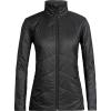 Icebreaker Women's Helix Jacket - XS - Black