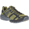 Merrell Men's MQM Ace Shoe - 12 - Olive / Lime