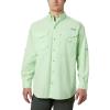 Columbia Men's Bonehead LS Shirt - Medium - Key West