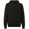Oakley Men's Embossed Graphic Hoodie - Large - Blackout