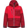 Marmot Men's Carson Jacket - Medium - Team Red / Brick