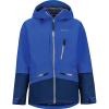 Marmot Men's Moment Jacket - XL - Surf / Arctic Navy
