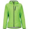 Marmot Women's Alpha 60 Jacket - Small - Vibrant Green