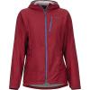 Marmot Women's Alpha 60 Jacket - Small - Claret