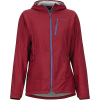 Marmot Women's Alpha 60 Jacket - Medium - Claret