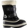 Sorel Toddler 1964 Pac Strap Boot - 4 - Black