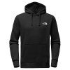 The North Face Men's Red Box Pullover Hoodie - Small - TNF Black / TNF White