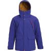 Burton Men's Breach Jacket - Large - Royal Blue