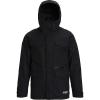Burton Men's Covert Jacket - Large - True Black