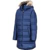 Marmot Girls' Ann Arbor Jacket - Medium - Arctic Navy