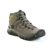 Keen Men's Targhee Exp Mid Waterproof Shoe - 16 - Bungee Cord / Brindle
