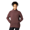 Mountain Hardwear Women's Ordessa Pullover - Large - Washed Rock