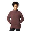 Mountain Hardwear Women's Ordessa Pullover - Medium - Washed Rock