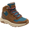 Merrell Youth Ontario 85 Waterproof Boot - 4.5 - Dragonfly