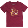 United By Blue Youth Oh My Shirt - 3T - Plum