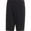Adidas Men's Lite Flex Short - 34 - Black