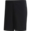 Adidas Men's Trail Short - Large - Black