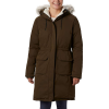Columbia Women's South Canyon Down Parka - Medium - Olive Green