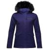 Rossignol Women's Parka Jacket - Large - Nocturne