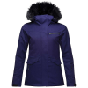 Rossignol Women's Parka Jacket - Small - Nocturne